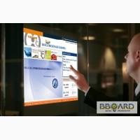 Интерактивные технологии и проекционные системы