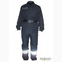 Пошив форменной одежды: костюм охранника, костюм полиции