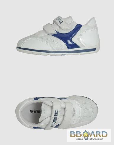 брендовая детская обувь в Москве
