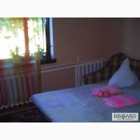 Сдам домик с двором в Евпатории 3 комнаты,на 6-7 человек