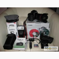 Canon EOS 1100D 12MP Цифровые зеркальные фотокамеры