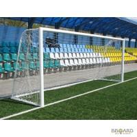Ворота футбольные 5000х2000 (разборные), сетки футбольные
