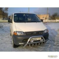 Продажа Toyota haice 2005