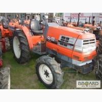 Мини-трактор KUBOTA GL27