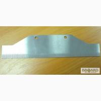 Ножи отсекающие для «Эло Пак» Гамма