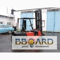 Продажа, ремонт погрузчиков Балканкар, гидравлических тележек, штабелеров