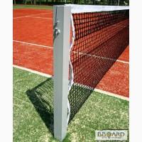 Сетки большого тенниса , спортивные сетки.