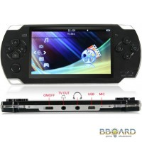PSP MP5 игровая консоль, в Украине!