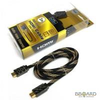 Кабель HDMI DVI VGA 1метр 2м 3м 5м 7,5м 10м 15метров 20м 30м