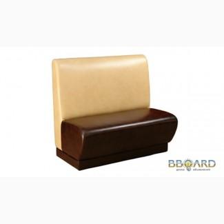Барная и офисная мебель, мебель для кафе диванчик Рокки