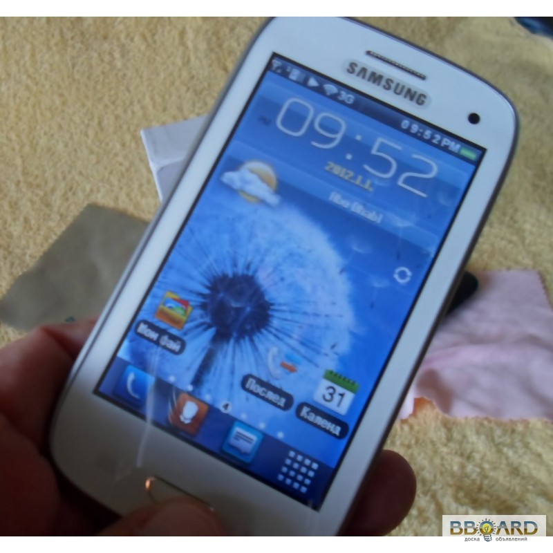 Продам КОПИЯ Samsung Galaxy I9300 S3 White, Киев ...: http://kiev.bboard.com.ua/m-438055/kopiya-samsung-galaxy-i9300-s3-white/