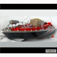 Кораблик для прикормки Skyrules F2