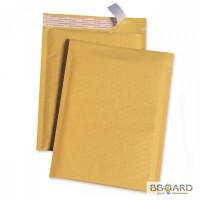 Продам бандерольные конверты, курьерские пакеты, карманы для сопроводительных документов