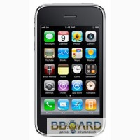 Смартфон Apple iPhone 3GS, 4S и 5S. В наличии 100% Оригиналы и есть копии 1 к 1!