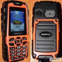 Nokia M8 удароустойчив