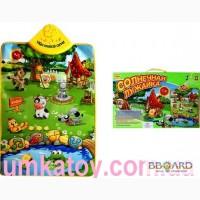 Продаем детский музыкальный коврик YQ2963 Солнечная лужайка