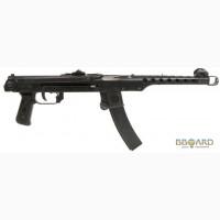 Макет массово-габаритный (ММГ) Пистолет-Пулемёт Судаева