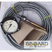 Термометр манометрический показывающий ТКП-60/3М, ТКП-60/3М2, ТКП-60С, ТПП2В, ТПП2-В