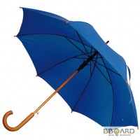 Зонты с логотипом: зонт-трость, зонт автомат!