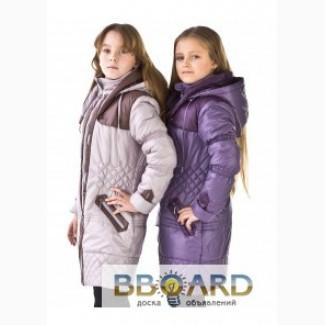Демисезонные детские курточки от производителя по низким ценам. опт, розница.