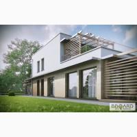 Архитектор Николаев. Проектирование загородных домов, коттеджей, гостиниц