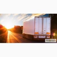 Скорая доставка грузов автотранспортом - Союз Перевозчиков Украины