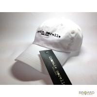 Бейсболки унисекс с логотипом мировых брендов