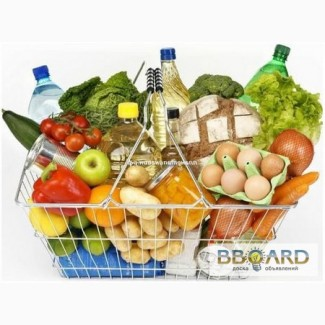 Амбаръ интернет супермаркет доставка на дом продуктов, бытовых товаров