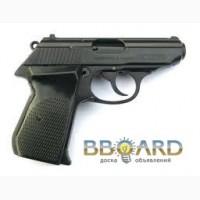 Стартовые пистолеты 9 мм
