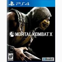Игры Для Sony Playstation 4 (Лицензия)