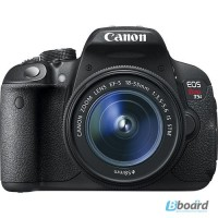 Canon EOS Rebel T5I камеры
