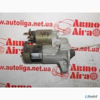 Стартер Peugeot 407 04-11 Двигатель: 1.8, 2.0, 2.2 бензин