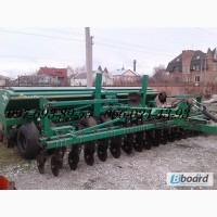 Сеялка зерновая Great Plains CPH-2000 no till 6м б/у
