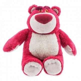 Мягкая игрушка медведь Лотсо История игрушек (Toy Story)