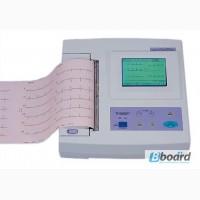 12-канальный электрокардиограф ELI 250с