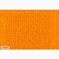 Ковролин выставочный оранжевый