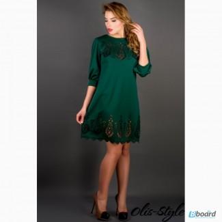 Молодежная, женская одежда больших размеров, мужская и детская от производителя Olis-style