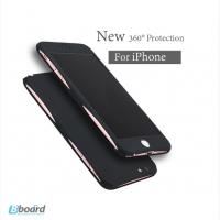 Ударопрочный чехол для iPhone 6, 6plus, 7 всего за 129 грн
