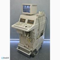 УЗИ аппарат HP Hewlett Packard SONOS 2000 с 3 датчиками