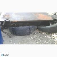 Плиты поверочные / разметочные 630х1000 - 2000х5000