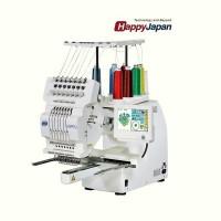 HCH-701-30 Вышивальная машина Happy с сенсорным дисплеем