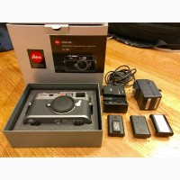 Leica M M9 18.0MP цифровая камера / Fujifilm X-T1 Mirrorless Digital Camera