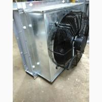 Продам калориферы - отопительные агрегаты