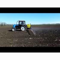 Опрыскиватель ОП-800, ОП-600 Polmark фото, навесные тракторные опрыскиватели предназначены