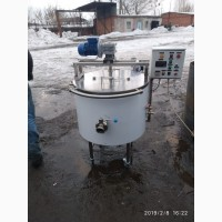 Сыроварня 75 литров Украина / Варочный котел-сыроварня
