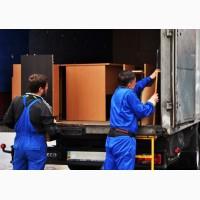 Перевозка мебели, вещей, имущества. Квартирные и офисные переезды по Харькову