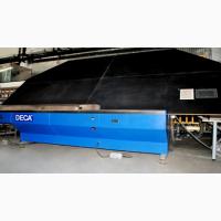 Автоматическая машина для гибки дистанционной рамки Deca