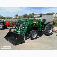 Продам Фронтальный погрузчик челюстной LDCR354B-TKQS на базе трактора Zoomlion RF-354-B