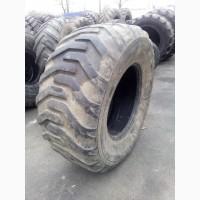 Комбайновая БУ шина 600/55r26.5 Nokian, Днепровская