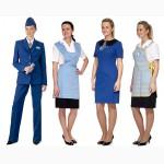 Корпоративная одежда (дизайн, пошив, индивидуальный пошив, нанесение логотипа)